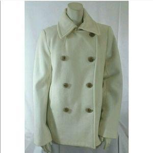 J.Crew Pea Coat (read before purchasing)